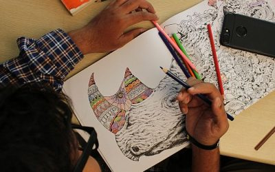 Why Coloring Should Be Your New Hobby